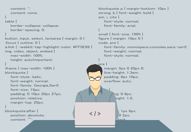 kod programista
